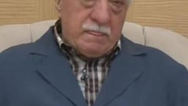 """Gülen ile kardeşinin iadesi için """"Difüzyon mesajı"""""""
