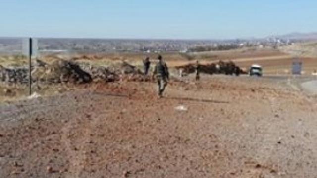 Teröristler 5 ilde saldırdı: 4 şehit, 15 yaralı