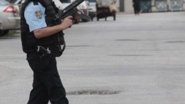 Adana'da peçeli, silahlı terörist alarmı