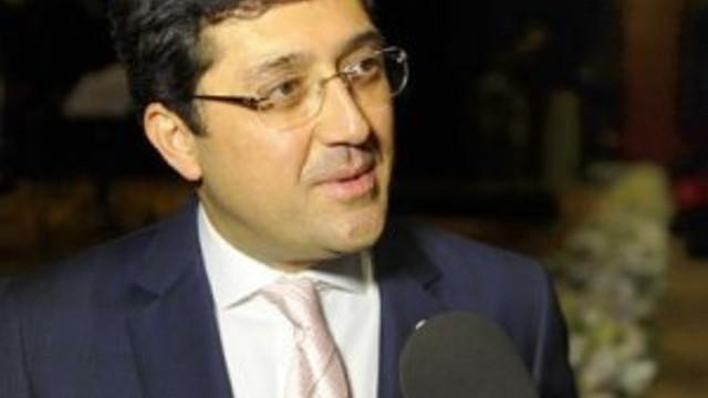 Beşiktaş Belediye Başkanı Murat Hazinedar: Üzerime düşeni yapacağım