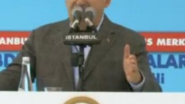Başbakan Yıldırım'dan başkanlık sistemi çağrısı