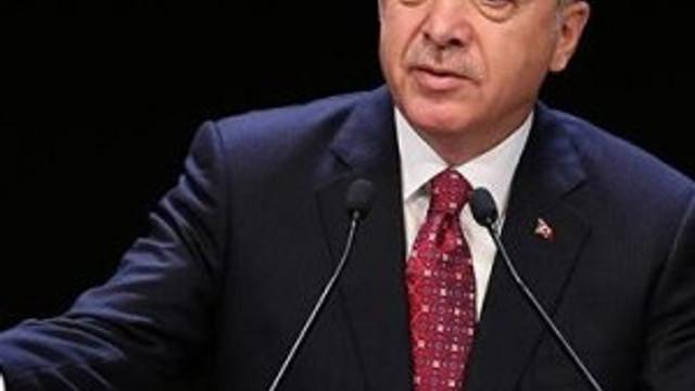 Erdoğan'dan ABD'ye sert sözler !