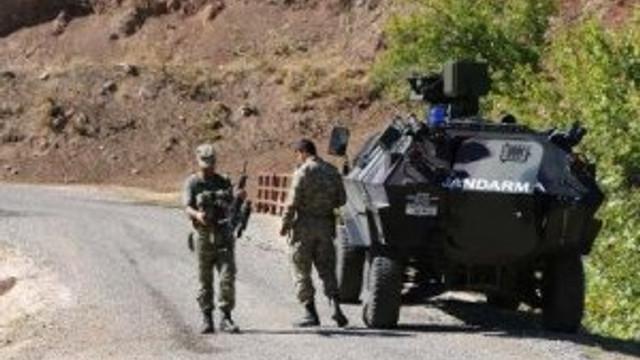 PKK'ya Adıyaman'da kıskaç