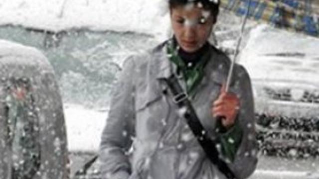 Meteoroloji'den kritik uyarı: Dikkat ! Kar geliyor !