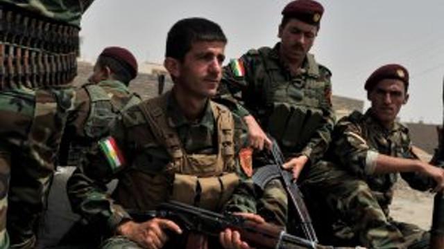 Barzani'nin yayın organı: Peşmerge Musul'a doğru harekete geçti