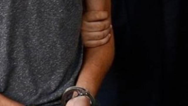 Yunanistan basını: 2 Türk asker tutuklandı
