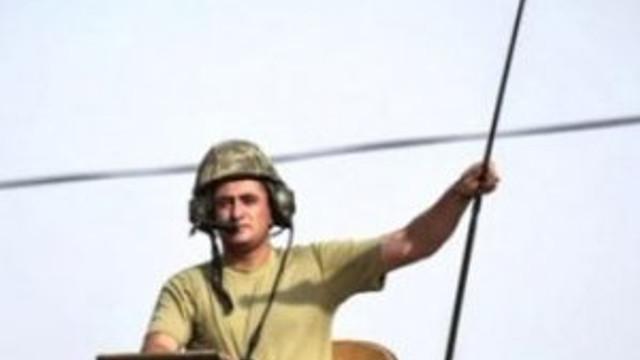 Musul operasyonuna Türk askeri katılıyor mu ?