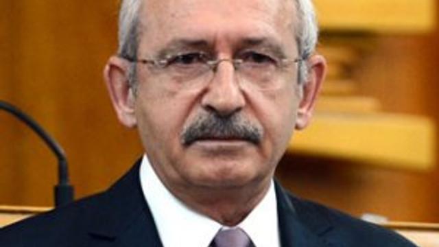 Kılıçdaroğlu'ndan Gülen'e çağrı