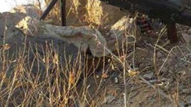 Teröristlerin inlerine girdik: 415 terörist öldürüldü