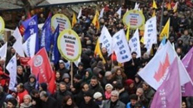 Ankara Valiliği'nden flaş karar !