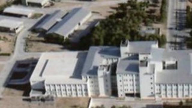186 yıllık tarihi hastane Bakanlığa devredildi
