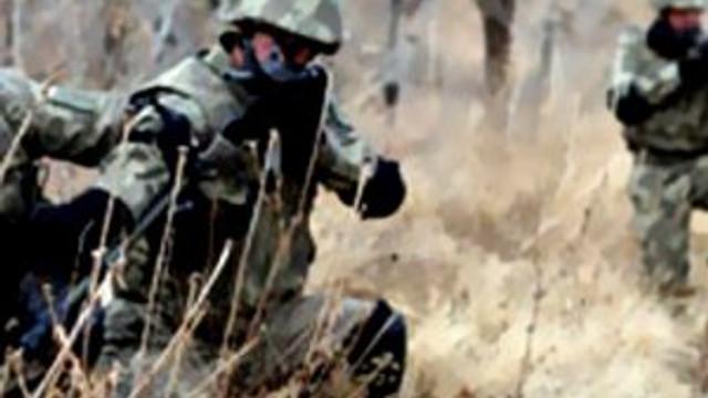 2 üst düzey PKK'lı öldürüldü