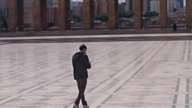 Ankara'da öldürülen terörist Anıtkabir'de keşif yapmış