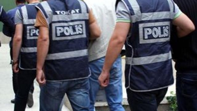 Şirketlere FETÖ operasyonu: 15 kişi gözaltında