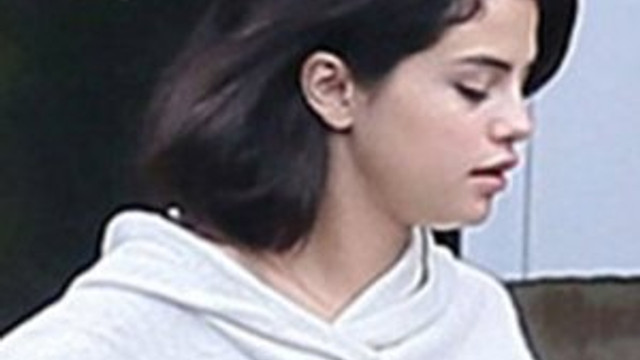 Selana Gomez'in zor günleri