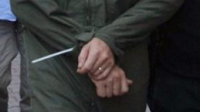 12 askerden 7'si tutuklandı