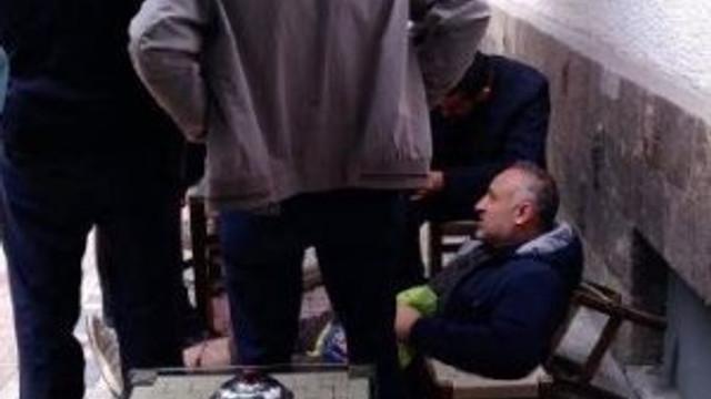 Trabzon'da broşür kavgası: 4 yaralı