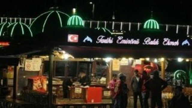 İstanbul'daki meşhur balıkçının sahibi öldürüldü !