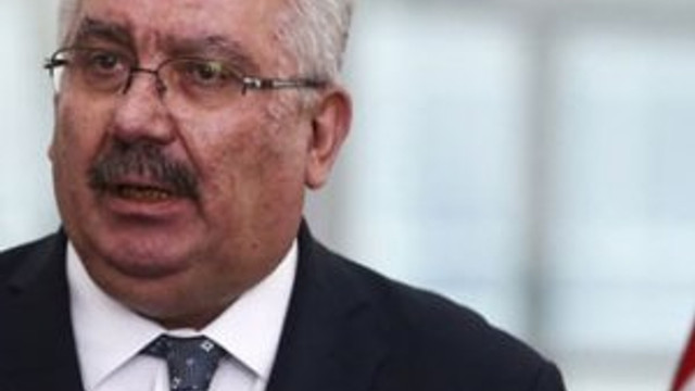 MHP: ''Rejim hasta, yaralı, sistem krizde''