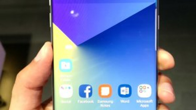 THY yolcu uçaklarında Galaxy Note 7'yi yasakladı