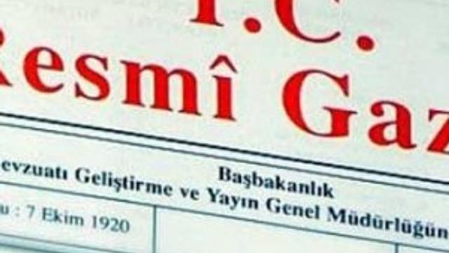 Kuzey Marmara Otoyolu için kamulaştırma kararı