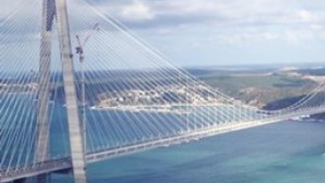 Yolcu otobüslerine Yavuz Sultan Selim Köprüsü zammı