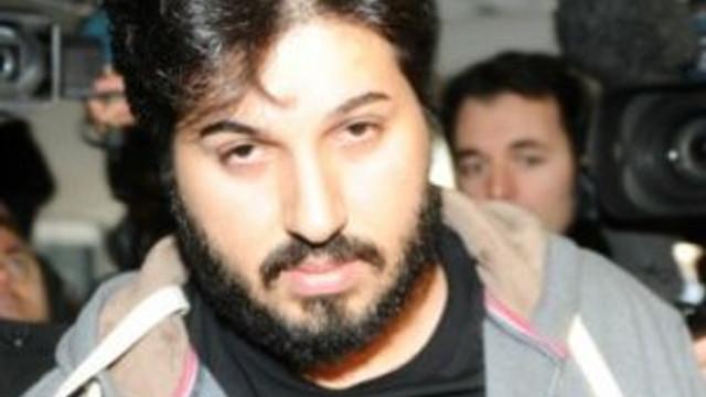 Reza Zarrab'tan yeni hamle