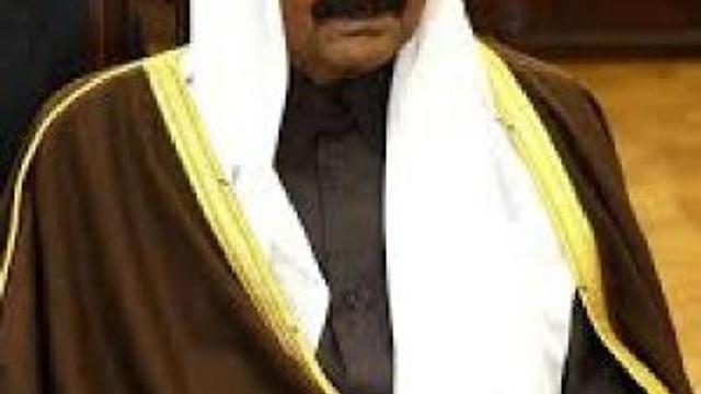 Devrik Katar emiri öldü