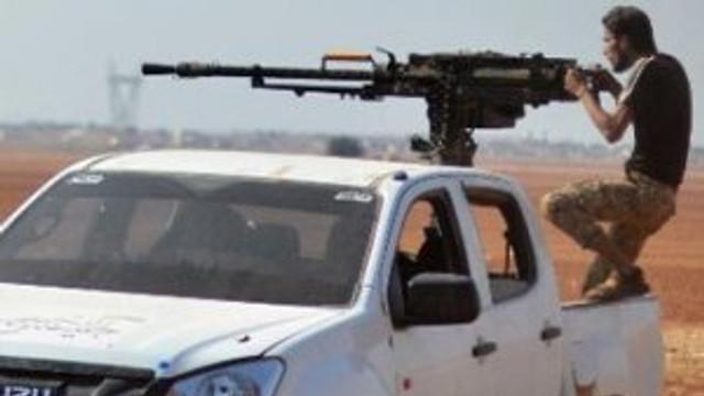 TSK, DEAŞ ve PYD hedeflerine bomba yağdırdı
