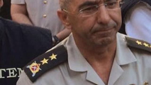 ''Sıkıyönetim komutanıyım, hepinizi öldürtürüm''