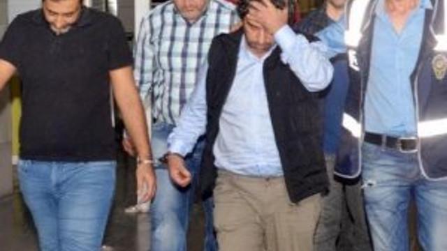 MHP'li vekil adayı FETÖ'den tutuklandı