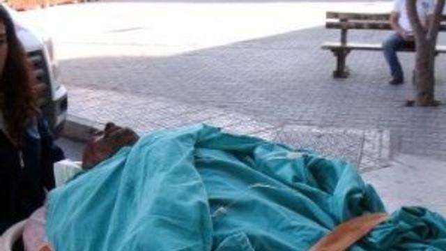 Fethiye'de esrarengiz patlama: 3 yaralı