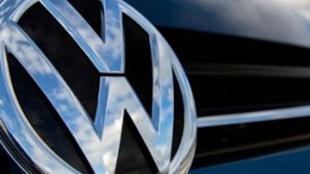 Volkswagen'e tarihi ceza !