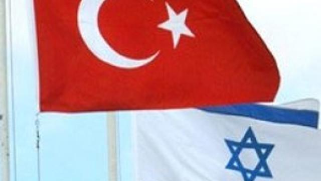 İsrail ile Türkiye arasında yeni bir kriz mi ?