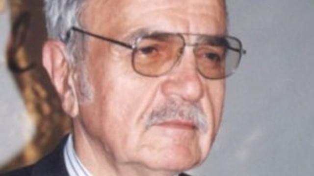 Duayen gazeteci Nail Güreli hayatını kaybetti