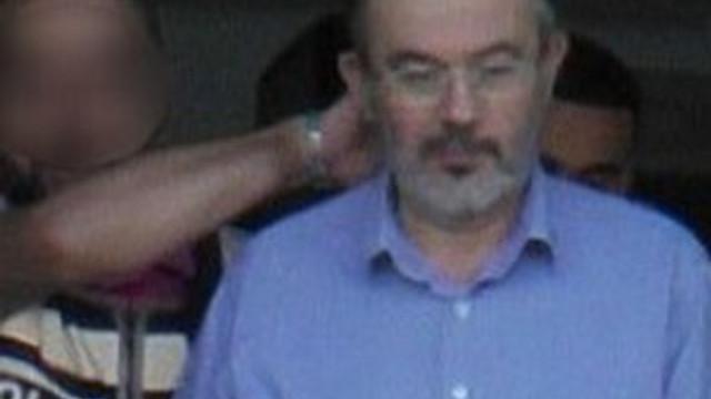 FETÖ'cü olduğu iddia edilen Sipahioğlu'nun şoförü serbest