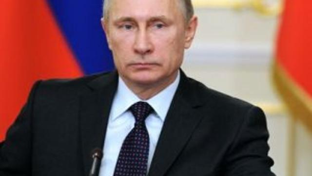 Putin'den asker yığılmasına ilk tepki