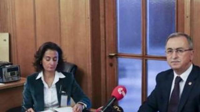 Komisyon Erdoğan'ın eniştesini dinlemeyecek