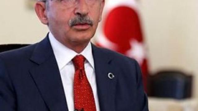 Kılıçdaroğlu açıkladı ! CHP kurultaya gidiyor