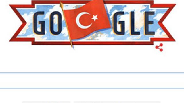 Google'dan 29 Ekim'e özel 'doodle'