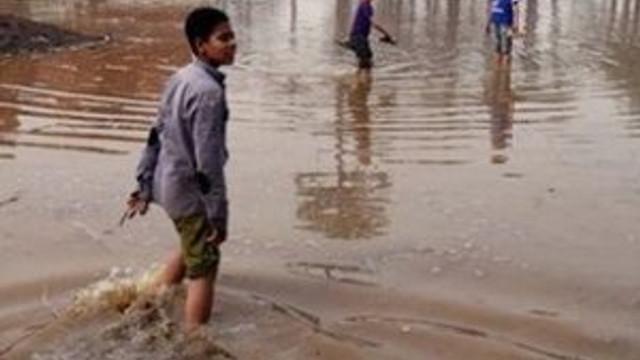 Mısır'ı sel vurdu; 18 kişi hayatını kaybetti