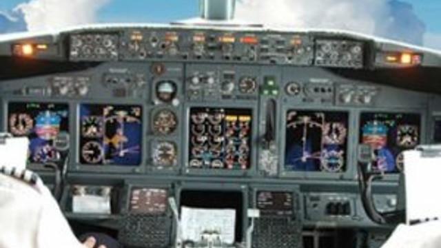 Mühendislere de pilotluk yolu açıldı