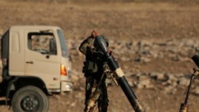 Musul operasyonunda İranlı general öldürüldü