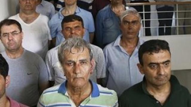FETÖ'cü subayların OYAK'taki tazminatlarına el konuldu