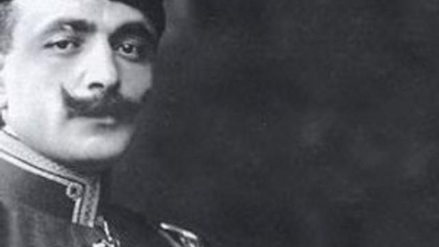 Enver Paşa'nın torunu hayatını kaybetti