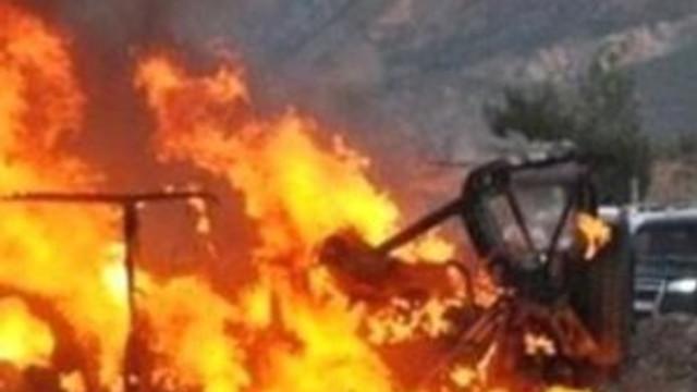 Terör yine can aldı: 1 polis öldü