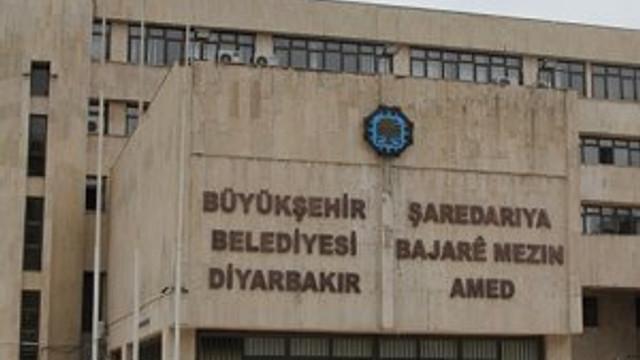 Diyarbakır Büyükşehir Belediyesine kayyum geliyor