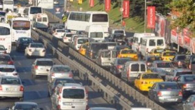 İstanbullular dikkat ! Yarın bu yollar kapalı