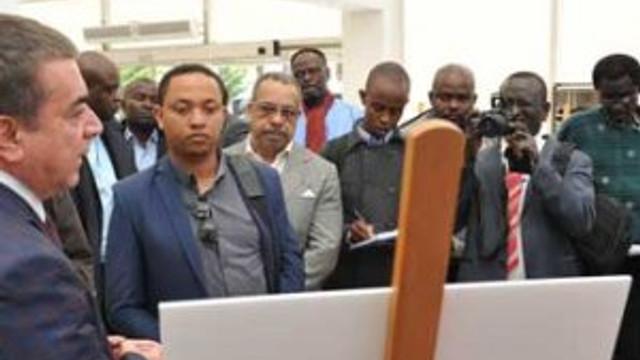Afrikalı gazetecilere FETÖ uyarısı