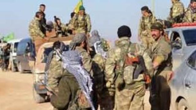 ABD, YPG'ye silah vermeyecek